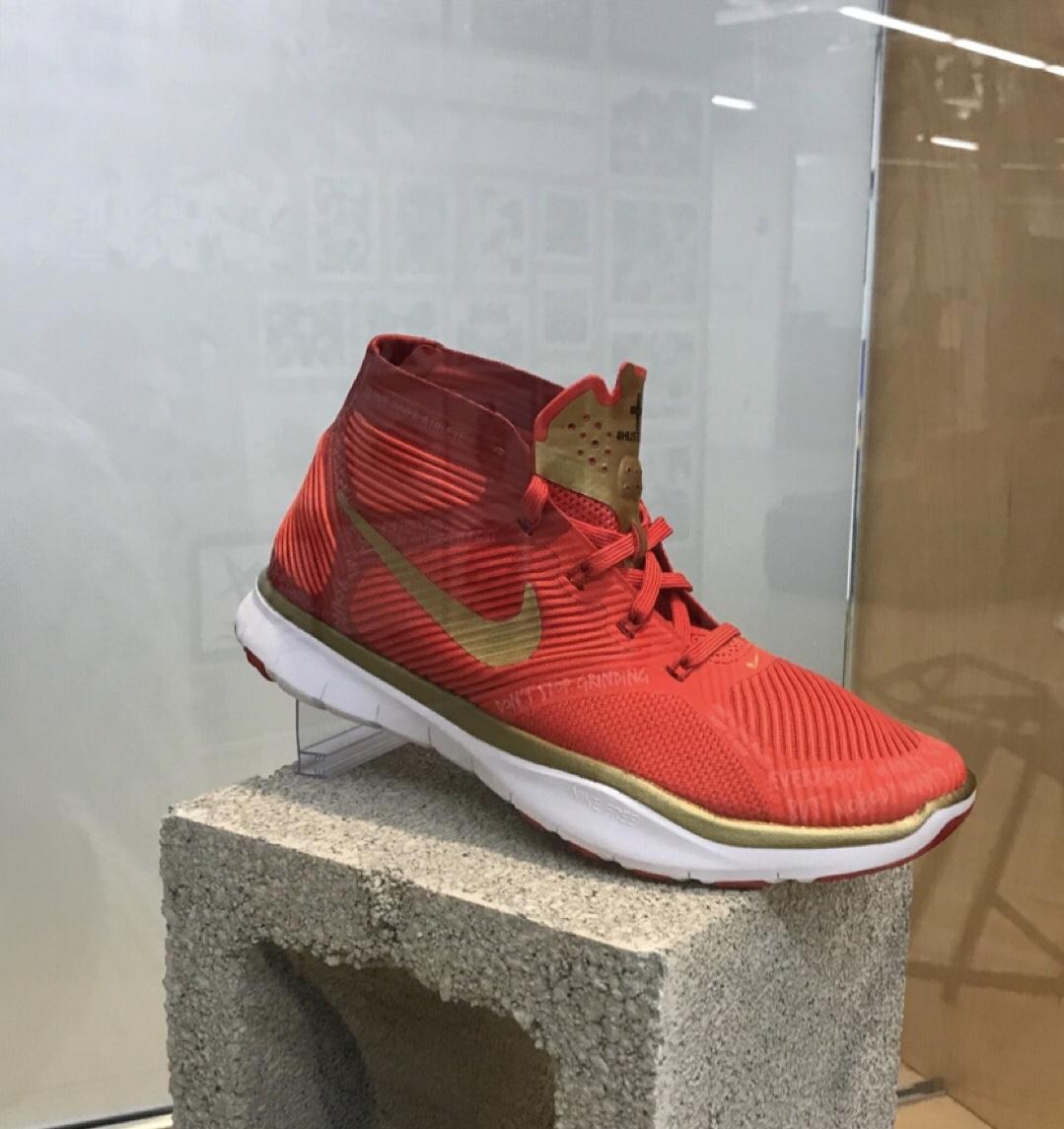 Nike Free Trainer Instinct