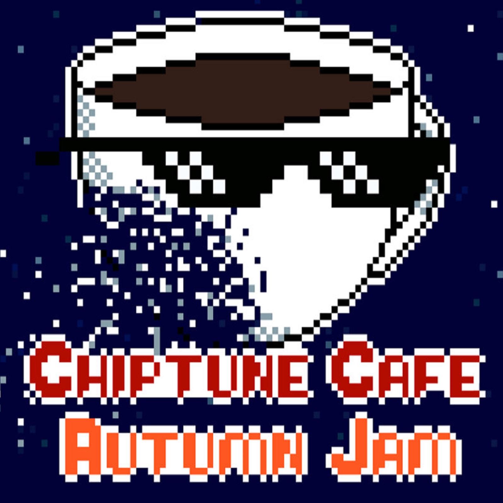 Autumn Jam Album Art created by Ravancloak.