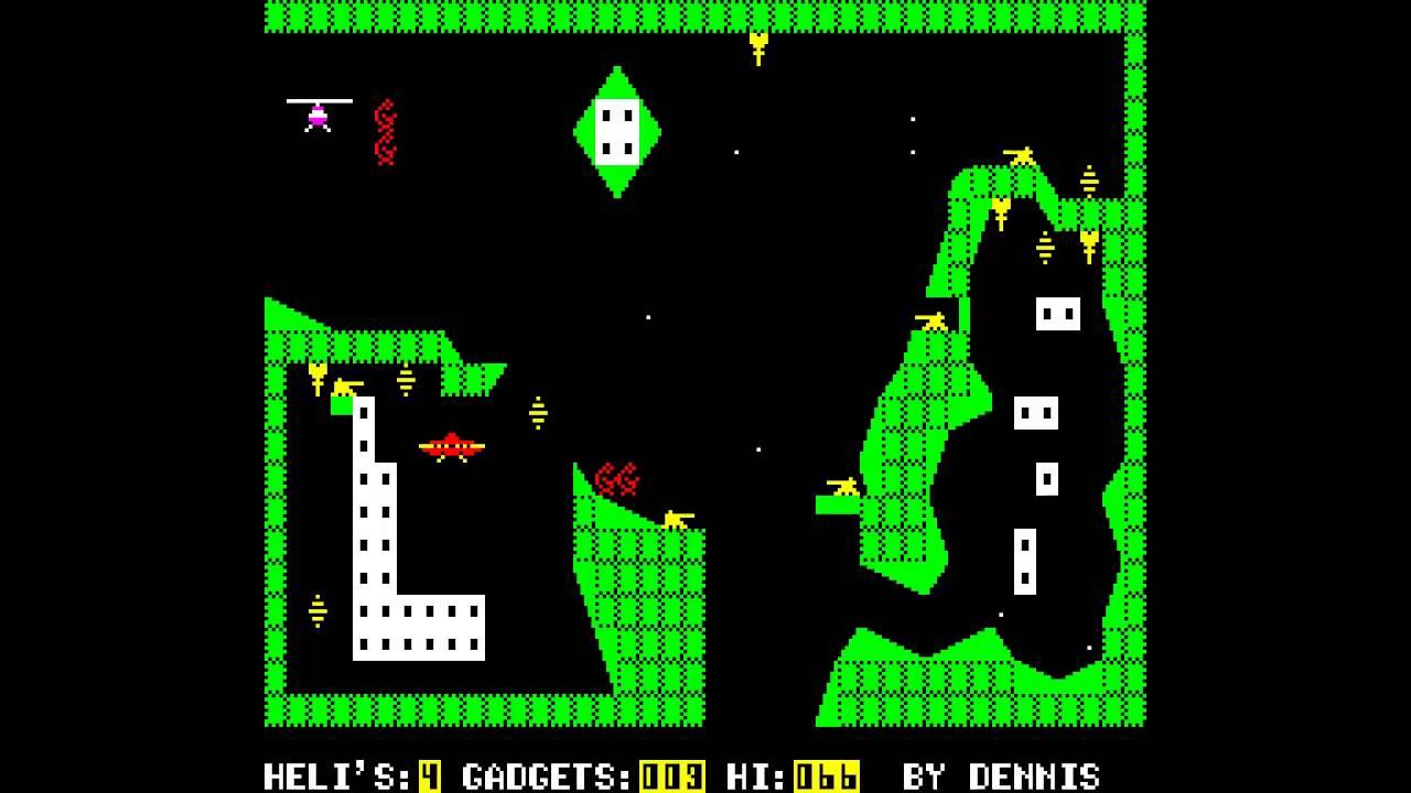"A screenshot of ""Get Your Gadget."""