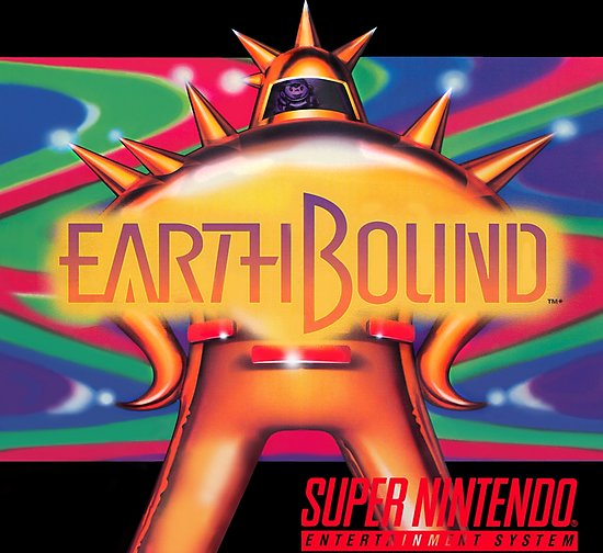Originally released in 1994 in Japan, EarthBound didn't originally catch on too well when it released in the West. In the following years, Earthbound has gained a massive cult following made up of dedicated fans.