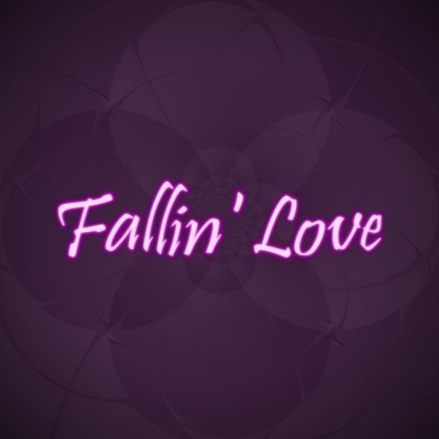 The artwork of Howisthisaname's remix of  Fallin' Love