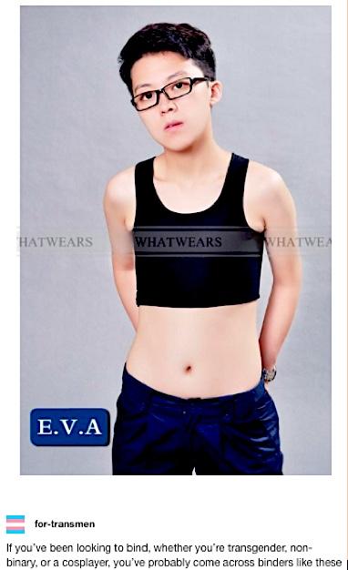 E.V.A. binders