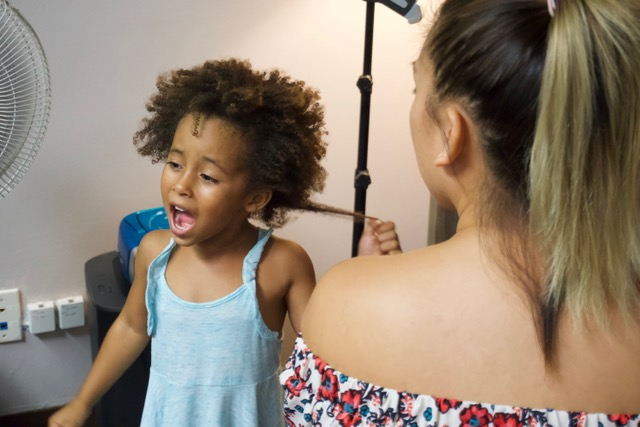 Voice Lessons - Voice lessons will focus on developing the students breathing technique, vocal warm ups and assistance with choosing suitable repertoire. Students will also learn performance poise and basic musicianship skills such as basic note reading, rhythm patterns and ear training.