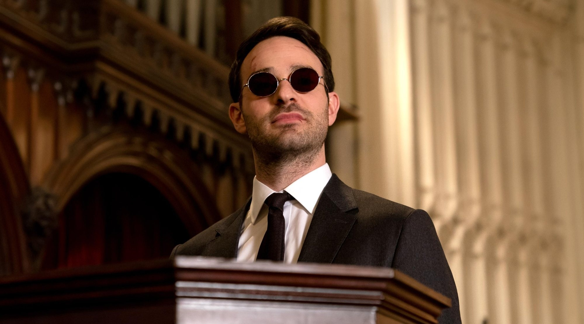 Charlie Cox breaks silence on Daredevil cancellation: 'I'm very saddened' - by shirley li, ew.com