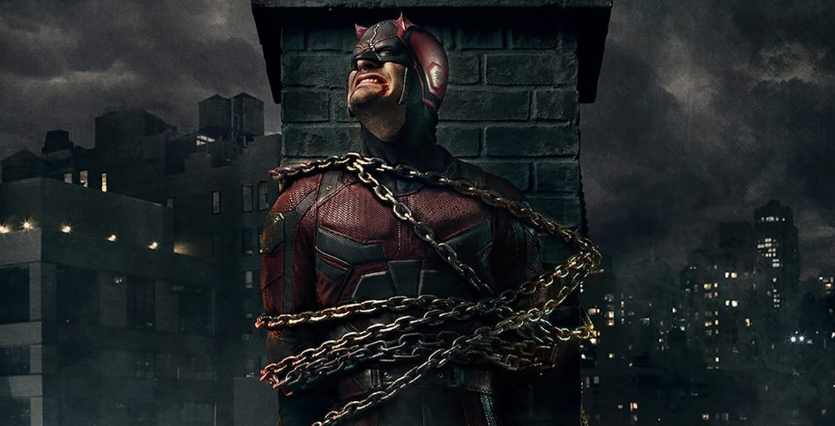 'Daredevil' Fans Target Disney In Effort To Save Show After Netflix Cancellation - By BRENT FURDYK, et canada