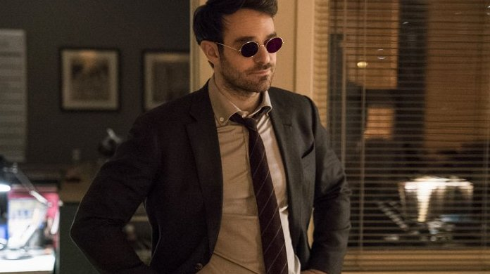 'Daredevil' Star Charlie Cox Is
