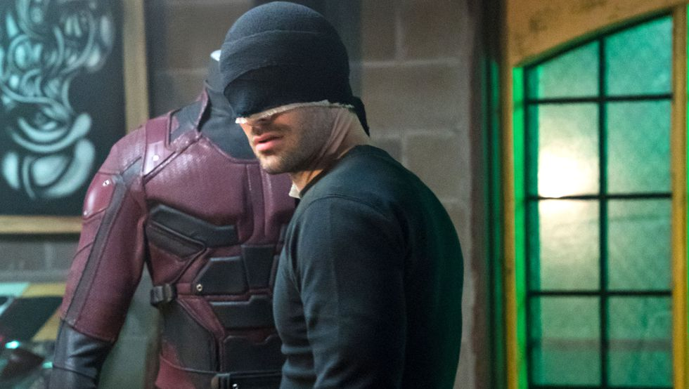 The campaign to #SaveDaredevil: How fans of the Marvel series are hoping to resurrect the Man without Fear - by morgan jeffrey, digital spy