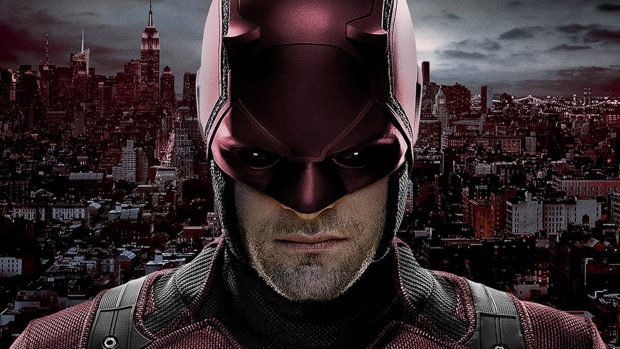 #SaveDaredevil Billboards Go Up in Time Square - by colin hickson, cbr