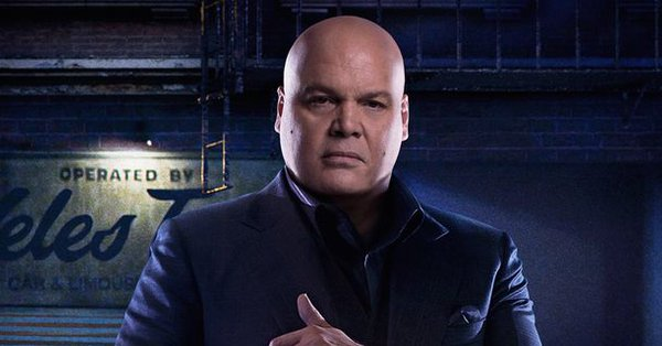 Exclusive: Daredevil's Vincent D'Onofrio on show's surprise axing: