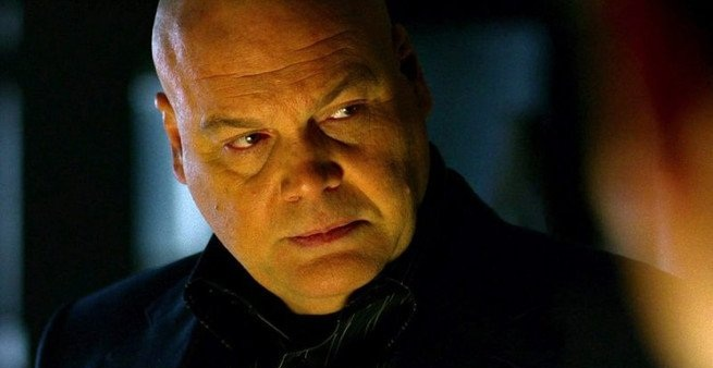 'Daredevil' Star Vincent D'Onofrio Praises #SaveDaredevil Campaign - by adam barnhardt, comicbook.com