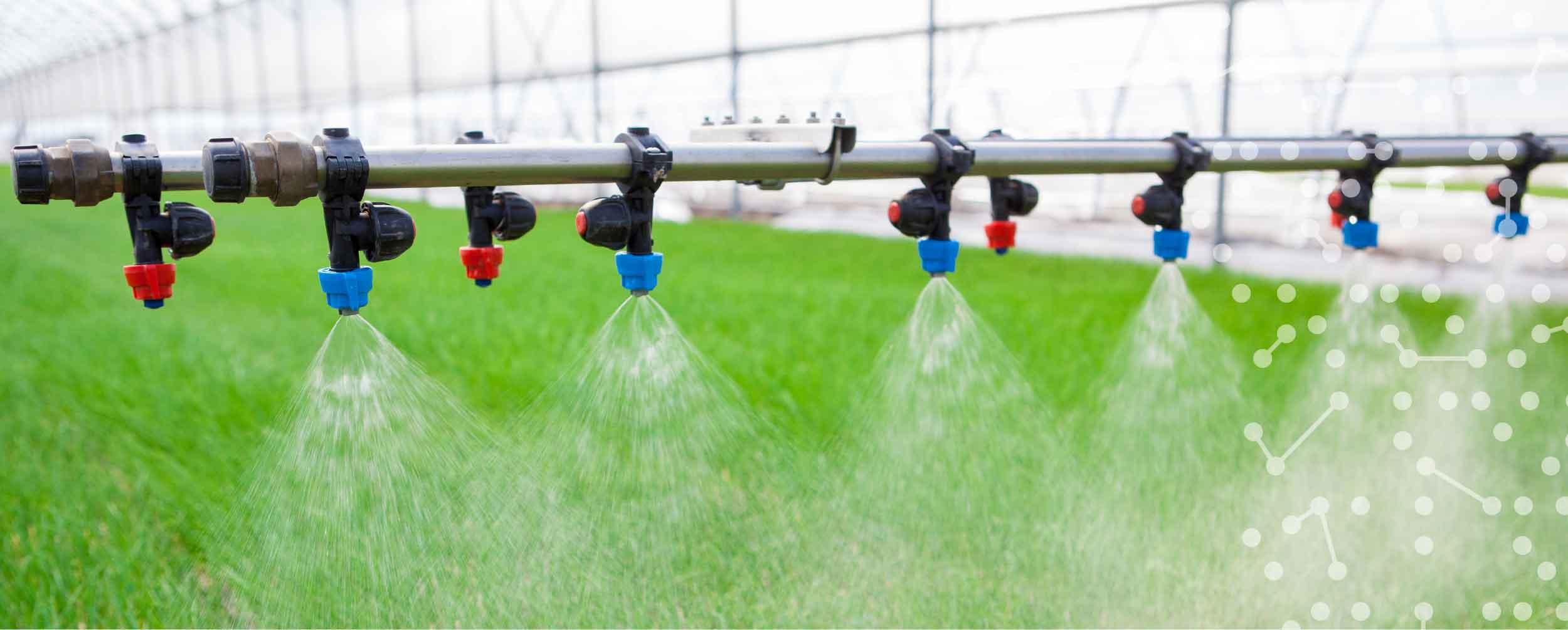 Irrigation and Fertigation Automation — Autogrow