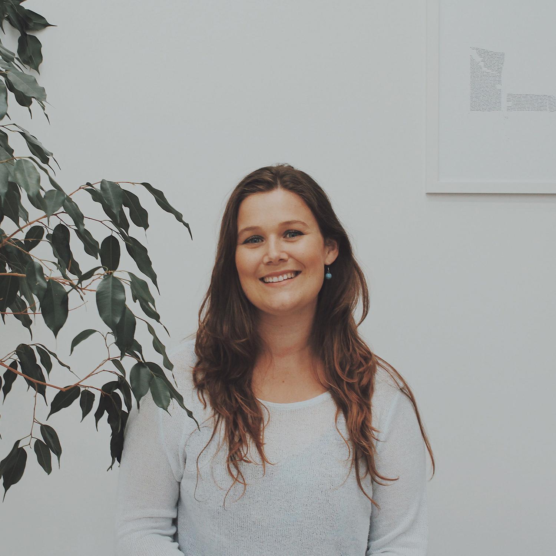 Hannah Clarke - www.ticketer.co.uk