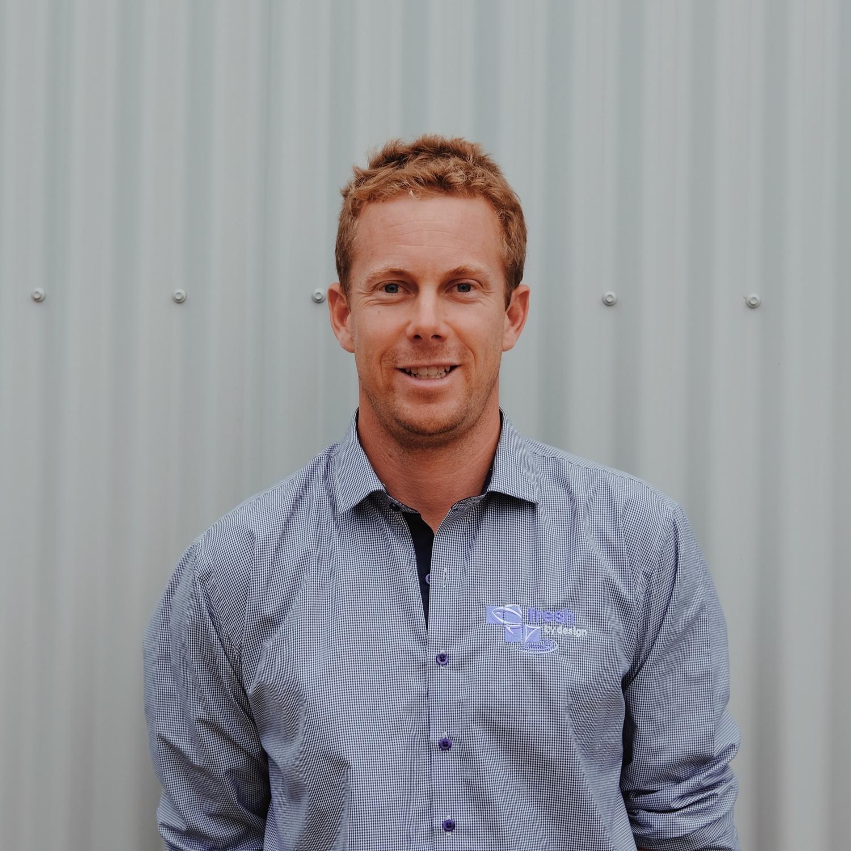 Chris blake - freshbydesign.com.au