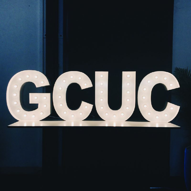 We cannot reccomened GCUC more to anyone who is passionate about coworking and the coworking community. We met the most inspiring people and we are excited to implement what we've learned into our space. We walked away with new friends from around the world and we can't wait to see how coworking spaces transform cities and communities.