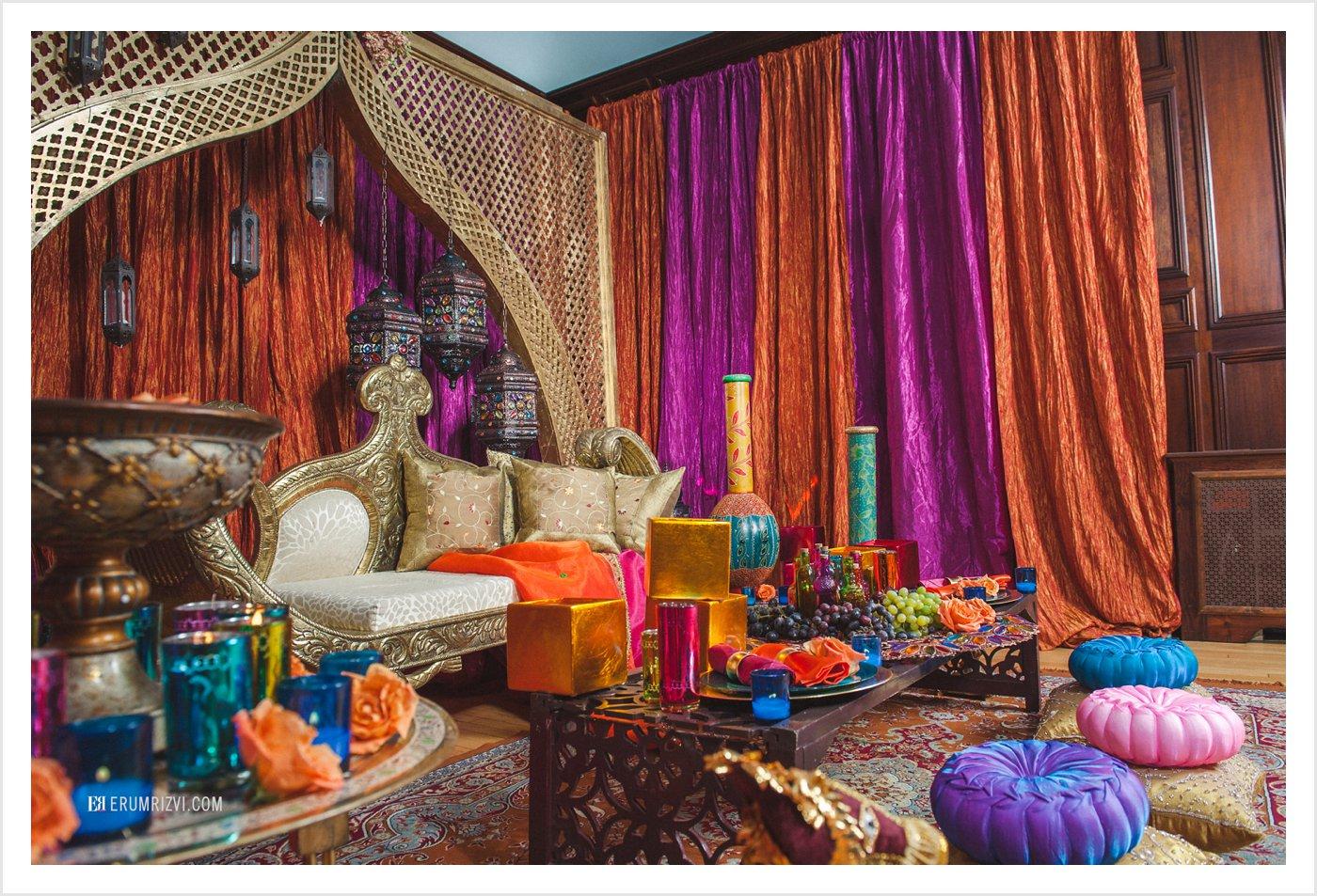 Washington DC Indian Wedding Photographer | Erum Rizvi Photography | MD | VA