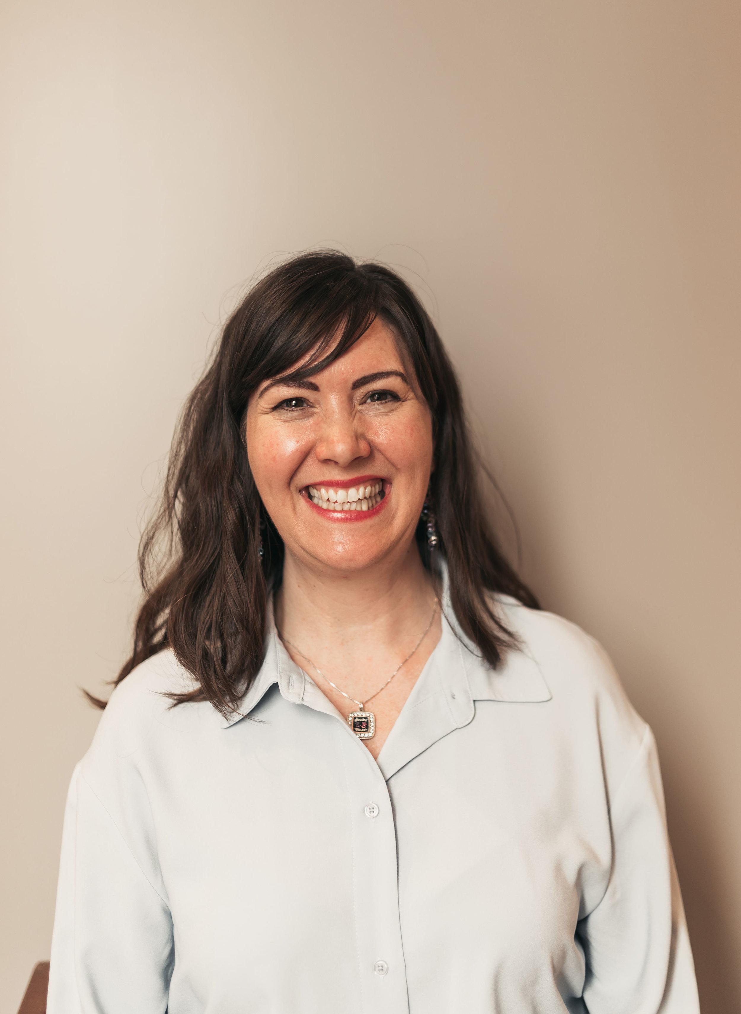 Pamela Freitas, MSW, RSW, RP