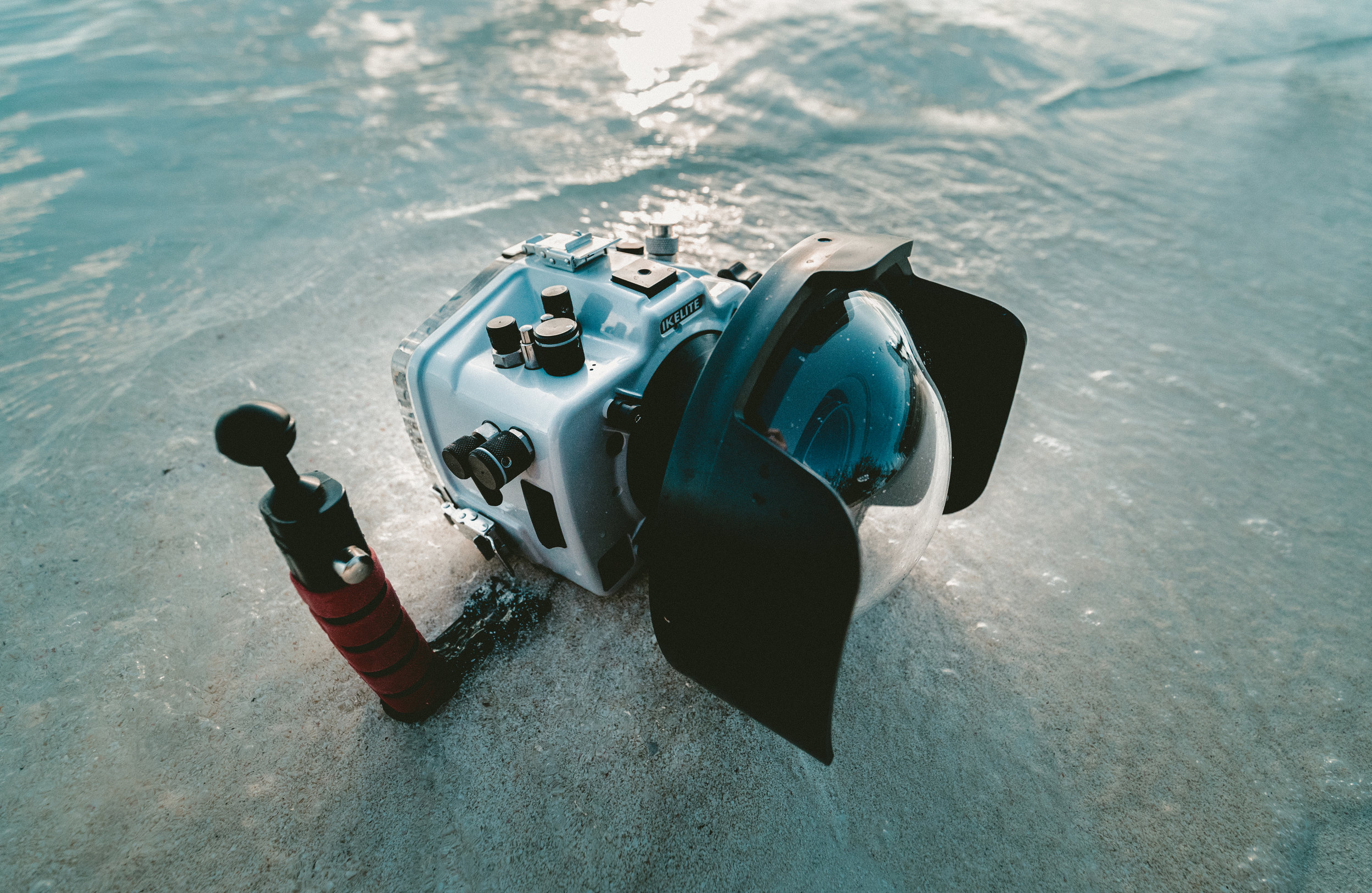Movie Industry Diver -