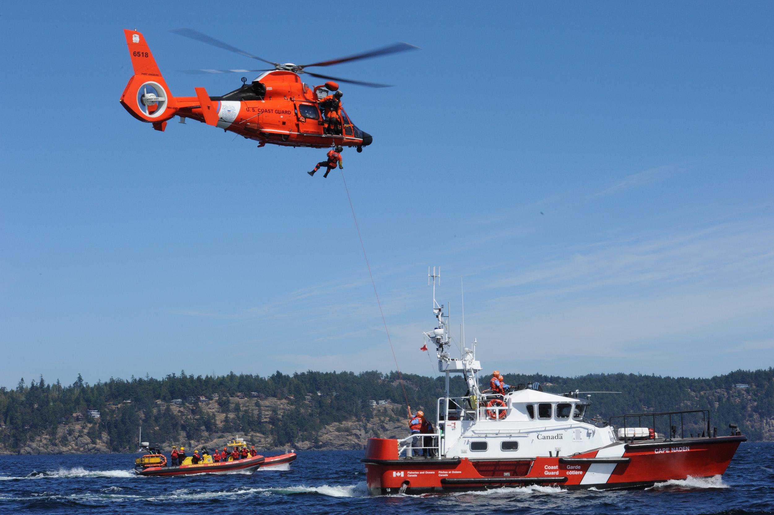 Public Safety Diver -