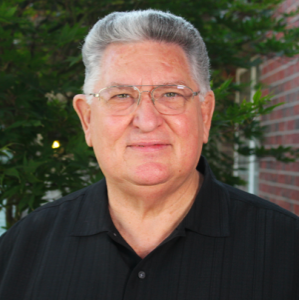 LONNIE HILTON - NATIONAL DIRECTOR/ VICE-PRESIDENT ORDAINED WITH FCF SINCE 1982