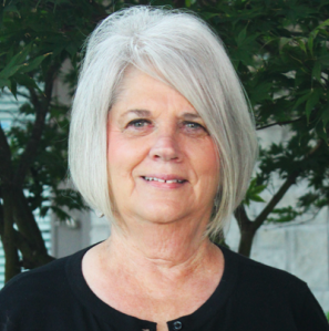 DIANE COATS - BOOK KEEPER WITH FCF SINCE 2007