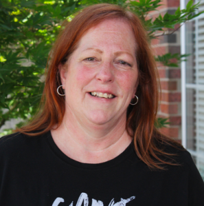 CHERI GRANT - FACILITY MANAGER WITH FCF SINCE 2005