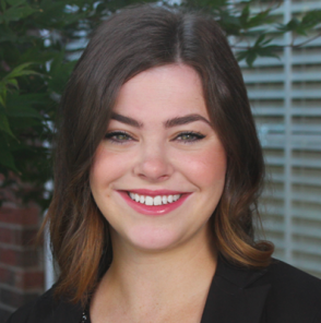 WHITNEY BALDWIN - NATIONAL ASSISTANT/ADMINISTRATIVE ASSISTANT WITH FCF SINCE 2016