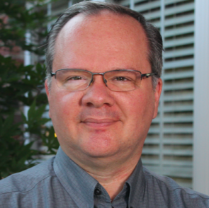 DR. RAY WILSON - DEAN OF ACADEMIC AFFAIRS FOR HARRISON CHRISTIAN UNIVERSITY SINCE 2016