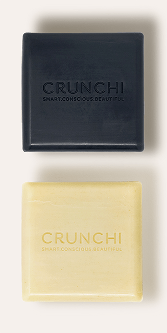 Charcoal and Gentle Facial Bars