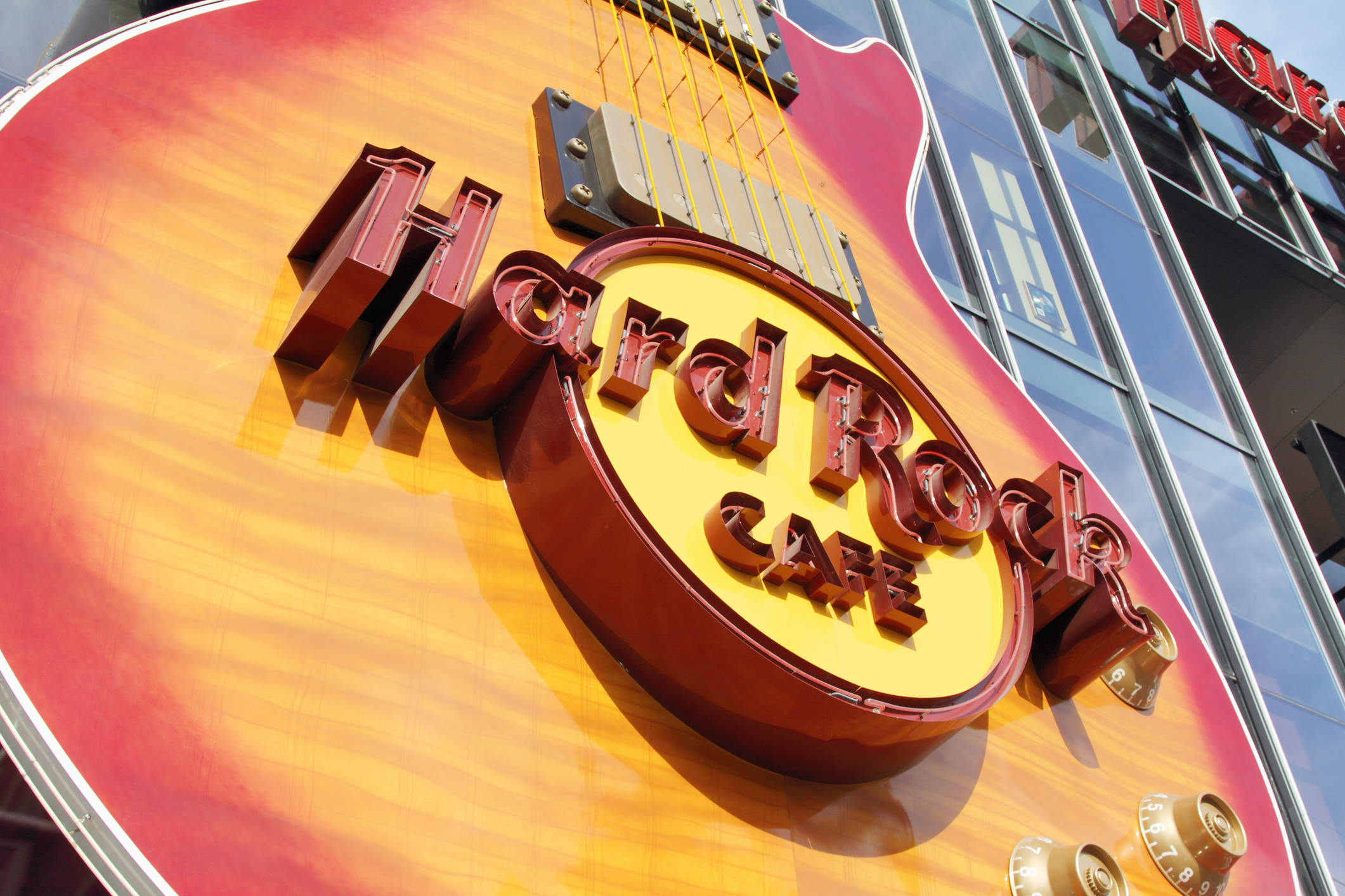 Should you be feeling lucky, the  Hard Rock Hotel & Casino  is the perfect adults playground.
