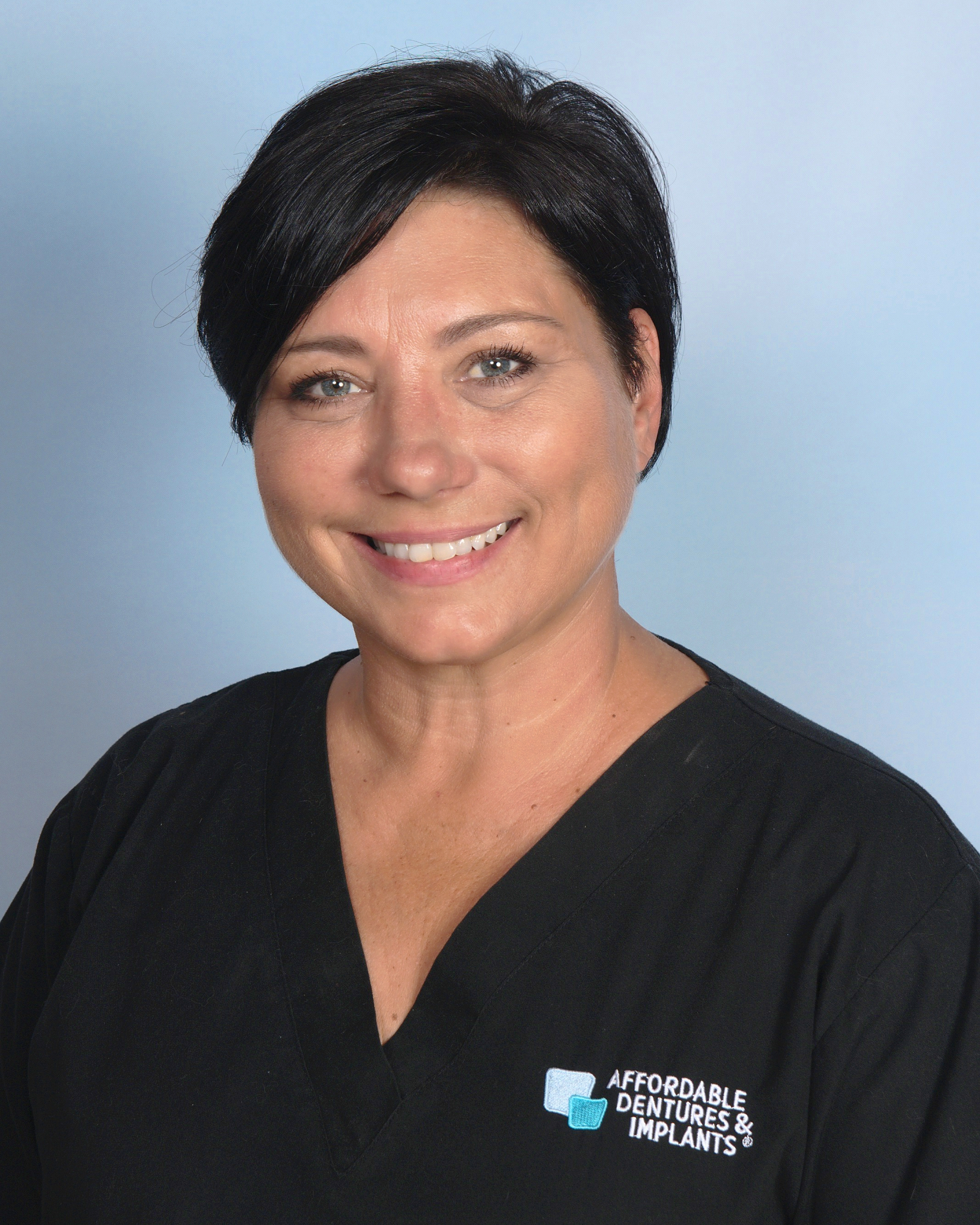 """Cynthia Whittington agrees… - """"The on-site lab makes for a shorter process to get the final product to the patient…the patient doesn't have to make additional appointments or pay additional fees."""""""