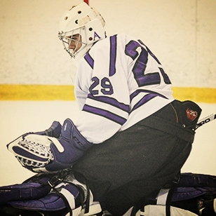 Conner Girard - Amherst College (NCAA)