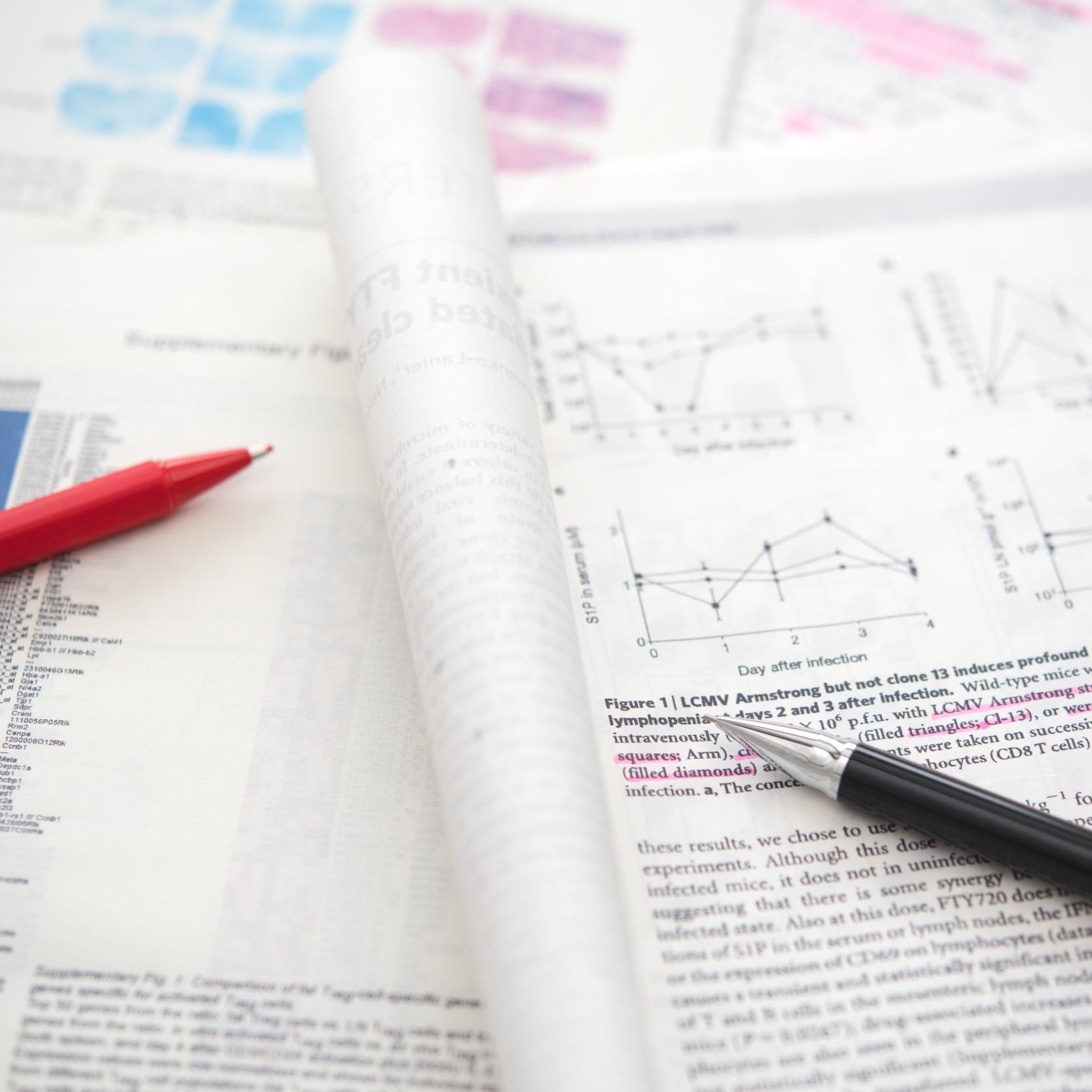 バイオテク探索サービス - 研究目的をヒアリングし、データベースに格納されているバイオテクから目的に合致するバイオテクを探索・リストアップしてご提案します。バイオテク探索サービスのご紹介