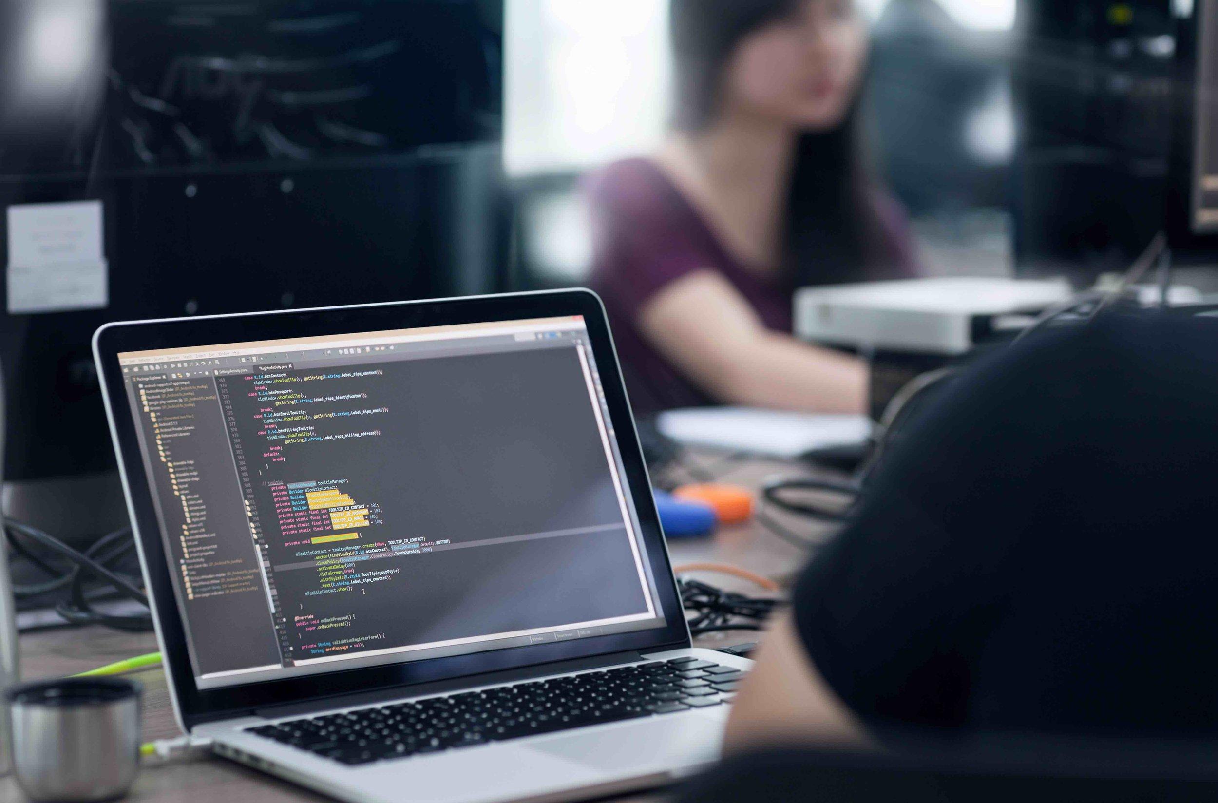 技術職 - Python / DjangoWebアプリケーションエンジニア