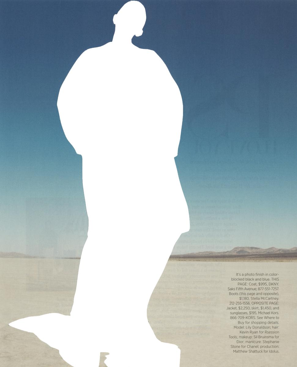 """Harper's Bazaar, June / July 2013 • 8.5""""x10.5"""""""