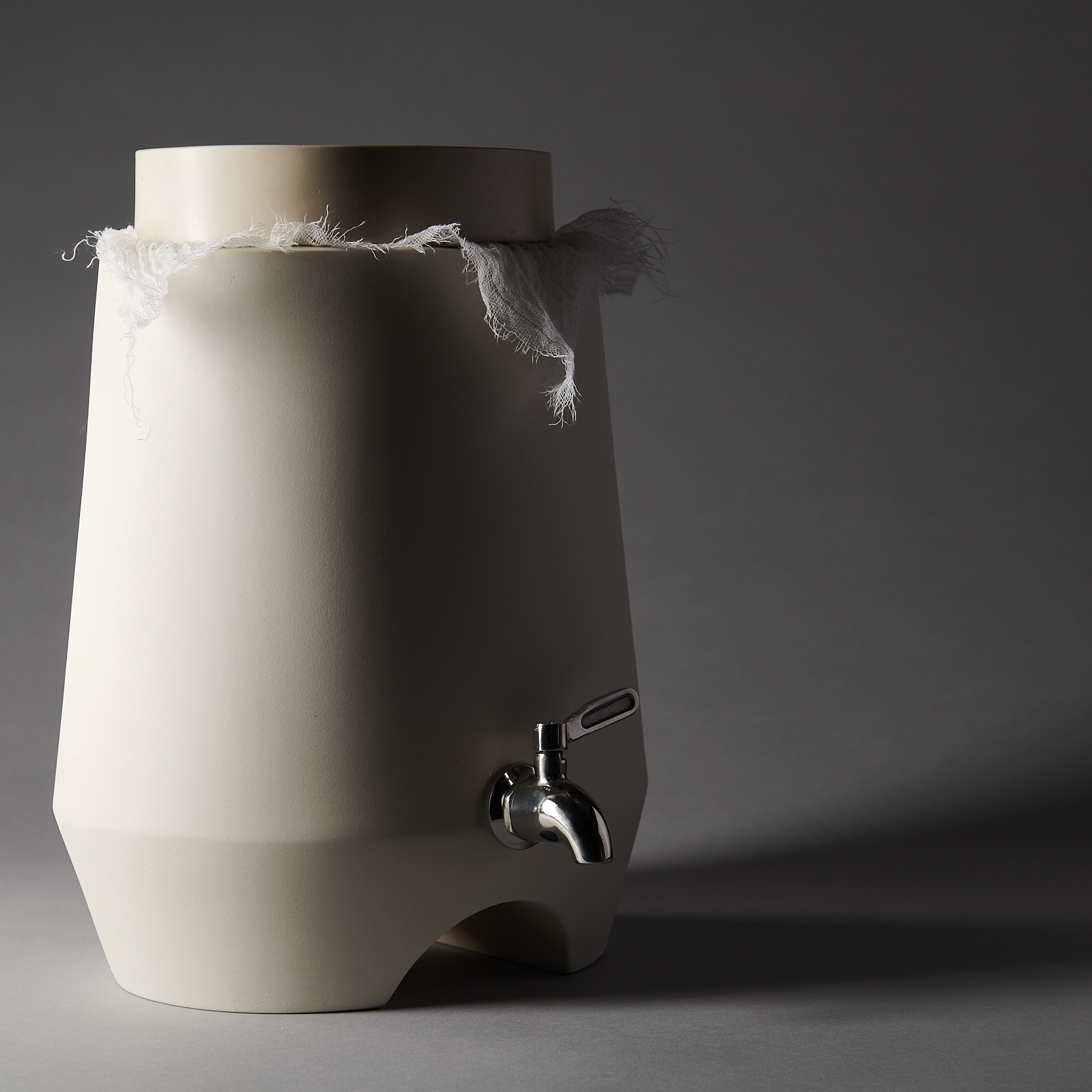 Fermenting / Vessels -
