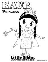 Kaur (Princess)