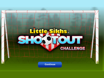 How much do you know about Sikhism? Soccer Shootout Challenge Game