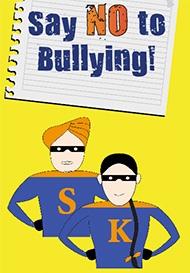 Say No to Bullying  Download