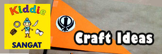 VAISAKHI CRAFT IDEAS