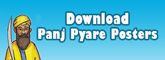 DOWNLOAD PANJ PYARE POSTERS
