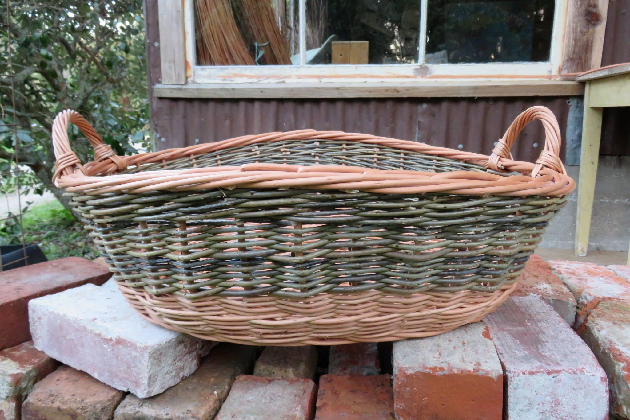 Wash Basket