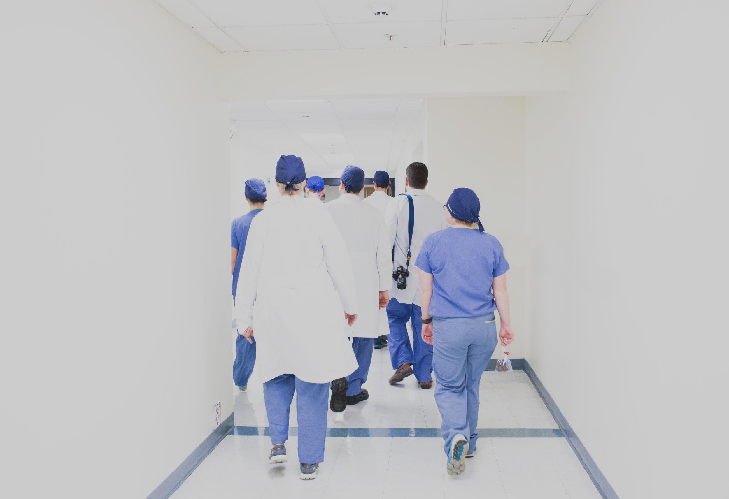 physician liason program -