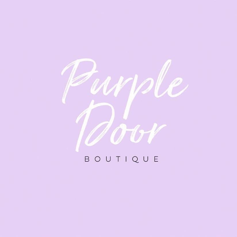 Purple Door Boutique