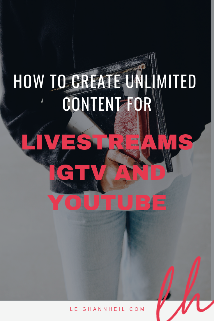 121 Content Ideas for Livestreams.png