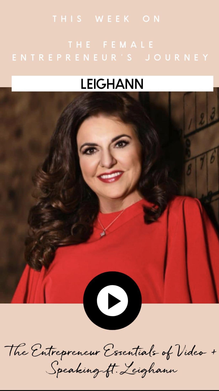 https://itunes.apple.com/us/podcast/female-entrepreneurs-journey-good-bad-branding/id1348918295?mt=2     Spotify; https://open.spotify.com/episode/4TyitniIVcqH9YXGoSShiX?si=lr2zcEYEQXmeznEcW3Nl7Q