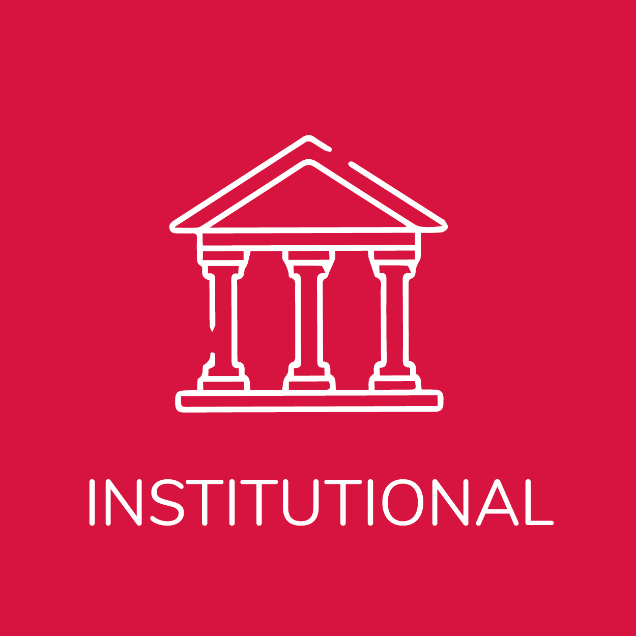 SEE INSTITUTIONAL PROJECTS -