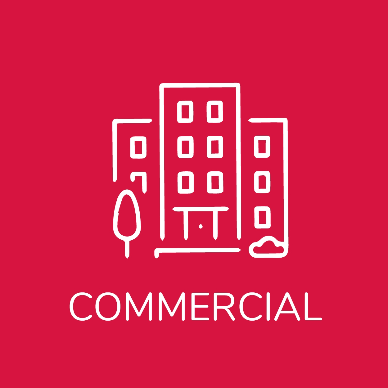 SEE COMMERCIAL PROJECTS -