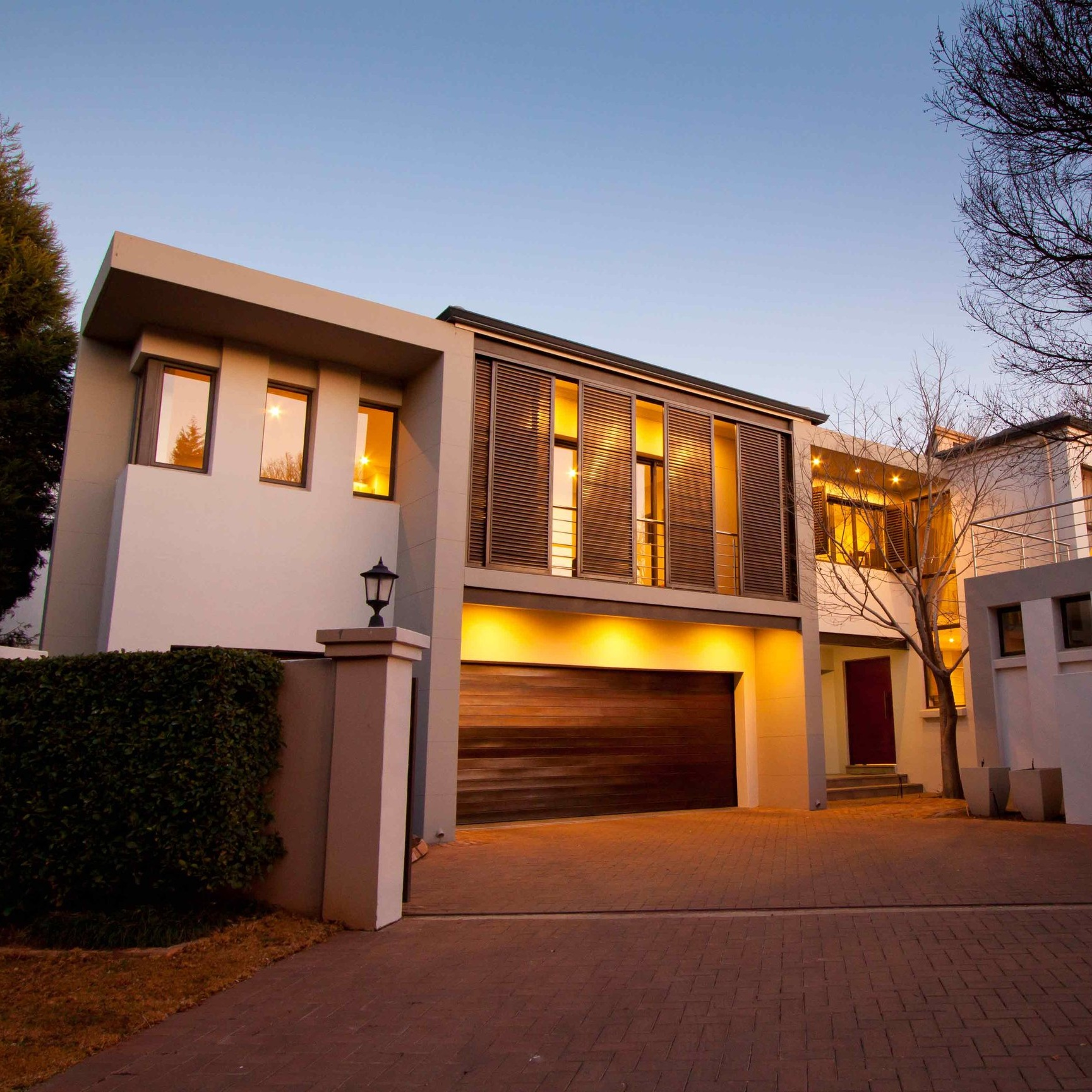 ADDITIONS AND ALTERATIONS TO CENTURION RESIDENCE -