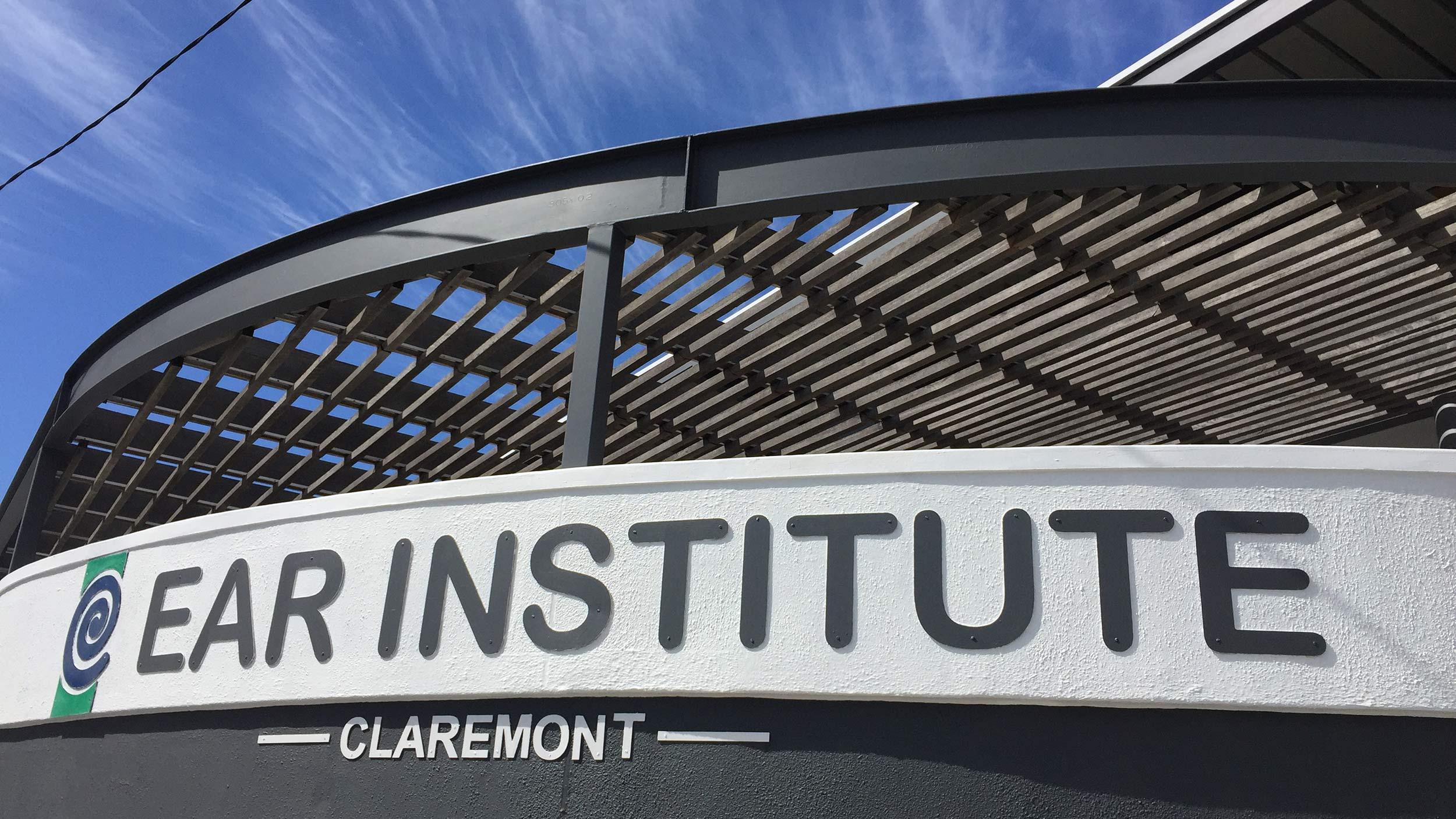 Clarmont Ear Institute