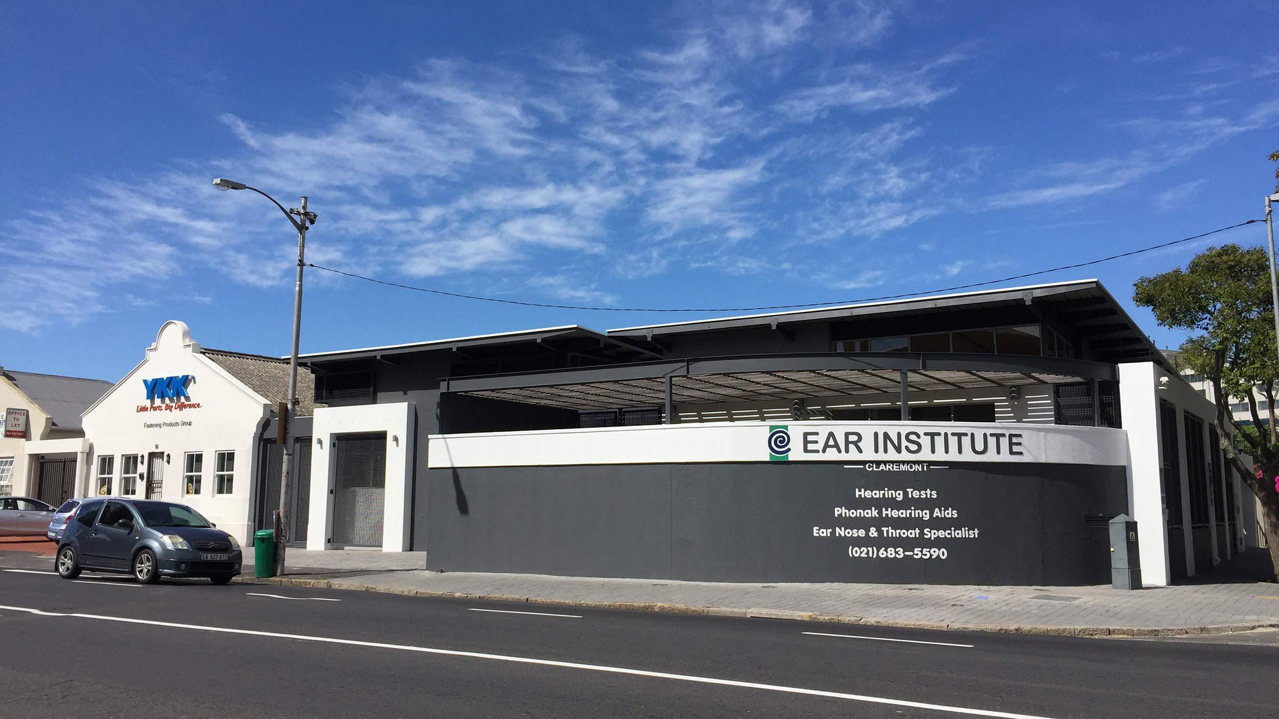 Claremont Ear Institute